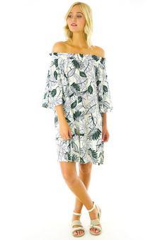 Mai Tai Hothouse Dress