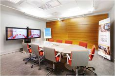 Video conferencing facility in Tampere 33720 FINLAND