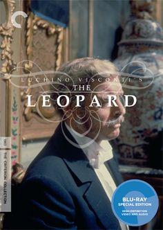 50 years ago today, Luchino Visconti's 'The Leopard', Il Gattopardo, premiered in Italy.