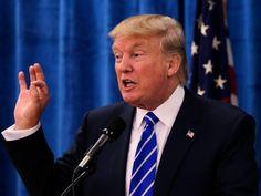 Donald Trump's immigration plan - Business Insider