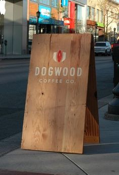 Wooden a-frame signage menu boards, art boards, pallet, sidewalk signs, Sandwich Board Signs, Sidewalk Signs, A Frame Signs, Pallet, Cafe Sign, Signage Design, Cafe Interior, Street Signs, Painted Signs