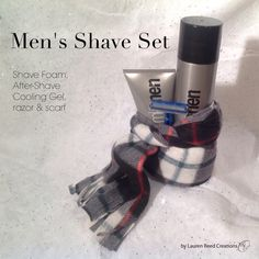 Men's Shave Set $28 Contact me to get yours today!!! Email me: Awelch8421@marykay.com Visit my website: Www.marykay.com/awelch8421 or you can Call or text me (409)656-8771!!
