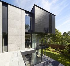 Fitzroy Park House / Stanton Williams