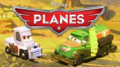 Disney Planes ✈️ Dottie and Chug ✈️ Car toys for kids Unboxing Plane Toys, Rainbow Toys, Disney Planes, Frozen Elsa And Anna, Chugs, Play Sets, Kids Toys, Tv, Store