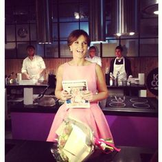 Fotos e vídeos: Cristina Ferreira na apresentação do livro «Deliciosa Cristina»