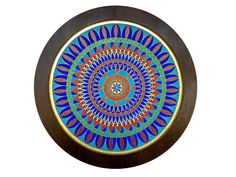 Mandala Yuya