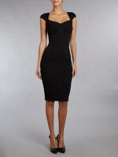 Love a little black dress!