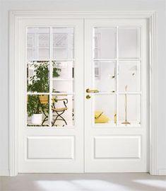 MDF-Klassiker | Schöne Türen
