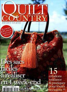 Quilt Country Hors- série Nº 2 - Joelma Patch - Picasa Albums Web