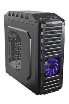 Enermax Hoplite SECC ATX Mid Tower Computer Case with 1 Combo LED Vegas Fan, Light Control and 3.5-Inch Hard Drive Dock Case - Black (ECA3220) by Enermax, http://www.amazon.com/dp/B004ZI8XI4/ref=cm_sw_r_pi_dp_OZTvsb0M2G3VQ