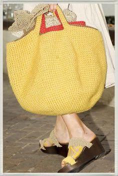 daniela gregis revives the art of crochet and knitting - i love pom-poms blog - i love pom-poms
