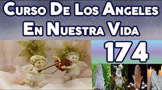 CURSO DE LOS ANGELES EN NUESTRA VIDA 174, PROGRAMACIÓN ANGÉLICA NUMERO 21.