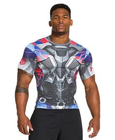 Under Armour Men's Under Armour® Alter Ego Transformers Optimus Prime Compression Shirt Small Royal Under Armour http://www.amazon.com/dp/B00L1FGYMG/ref=cm_sw_r_pi_dp_hZhVub1SKGXXJ