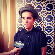 Sam Woolf! <3