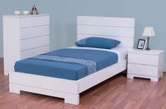 Ebony Bedroom Suite & Furniture from Beds N Dreams Australia