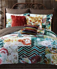 """""""Tracy Porter Michaela Quilted Standard Sham"""""""