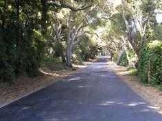 Santa Barbara Hope Ranch - Hope Ranch Private Beach