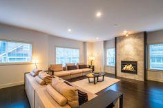 Obývačka - Inšpirácie
