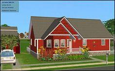 Mod The Sims - Wilson's