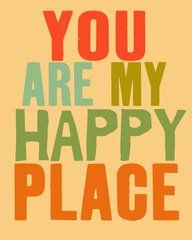 You da one! #happy
