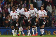 Liverpool Friendly Schedule 2014: Fixtures List for Summer Tour