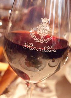 The Ritz Hotel, Paris