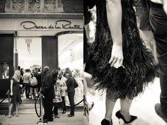 oscar & ostrich