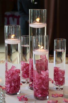 #weddings #candles  http://celebrationsoftampabay.com/