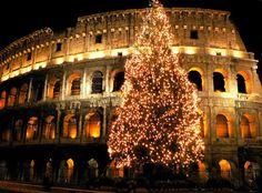An Italian New Year's Eve in Rome