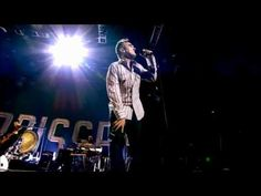 Morrissey - Jack The Ripper (live in Manchester) 2005 [HD] - YouTube