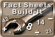 Free printable math worksheets for elementary school and home use. This includes generators for math drills, flashcards, time, money, and more! Math Fact Practice, Math Help, Fun Math Games, Math Activities, Math Drills, Free Printable Math Worksheets, Sixth Grade Math, Homeschool Math, Homeschooling