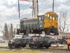 Montreal Locomotive Works S3