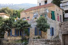 Charming and lovely old house in Jounieh