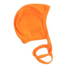 MetsolaAW12: Baby hat (orange) (56 - 86 cm)