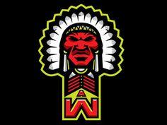 Akwesasnewarriors