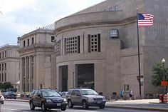 United States Holocaust Memorial Museum Photo