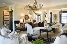 Designer Spotlight: Joy Tribout - The Enchanted Home