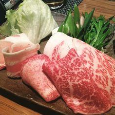 """#しの平 #Shabu-shabu  #shinohei 《Sapporo susukino》  Meat that has been cut slightly thicker than normal shabu-shabu is wider taste of meat juicy ♪  And features of this shop, shabu-shabu of a dedicated pot of one person one pot! We will eat meat at your own pace!  There are noodles using Hokkaido wheat """"Kita Honami"""". Clerk's service is also excellent!   FACEBOOK=  https://www.facebook.com/wabisabi.mode.hokkaido/  #札幌  #北海道  #sapporo  #しゃぶしゃぶ #visitjapan  #すすきの  #日本  #和食"""