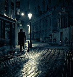 City night owl