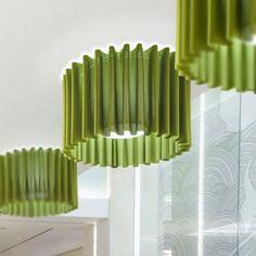Skirt Ceiling Light, AXO Lightecture Skirt Ceiling Lights | YLighting