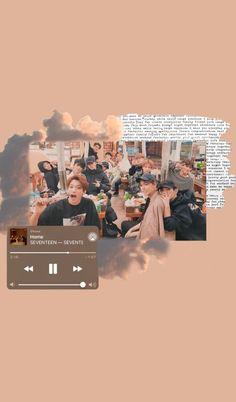 Joshua Seventeen, Seventeen Album, Seventeen Wonwoo, Carat Seventeen, Wallpapers Ipad, Cute Wallpapers, Woozi, Mingyu, Wallpaper Computer