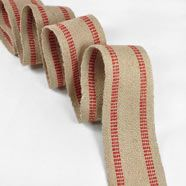 At OnlineFabricStore you can buy reproductions of feed bags, potato bags, coffee sacks etc.