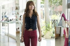 Girlboss showrunner Kay Cannon recently teased what season two of the Netflix series could look like. What do you think? Have you seen the new comedy series?