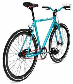Create Bike