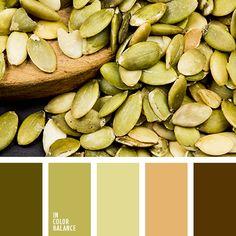 """""""пыльный"""" зеленый, """"пыльный"""" коричневый, болотный, коричнево-зеленый, оттенки зеленого, оттенки оливкового, цвет леса, цвет осени, цвет семечек тыквы, цвет тумана, цвет тыквенных семечек, цвета туманного леса, цветовое решение."""