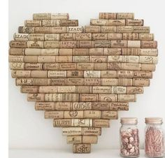 Cork tinkering - cork tinkeringCork tinkering - cork Easy Upcycle Wine Cork Ideas Crafts For ChildrenWine cork crafts; Easy Wine Cork tinker ideas for Genius DIY Wine Cork Crafts You Wine Craft, Wine Cork Crafts, Wine Bottle Crafts, Bottle Bottle, Crafts With Corks, Bottle Caps, Home Crafts, Diy Crafts, Best Crafts