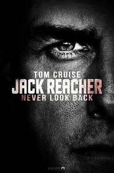 Héroes de Acción. : JACK REACHER: NEVER GO BACK. (TRAILER 2016)