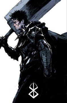 Manga Anime, Art Anime, Manga Art, Game Character Design, Character Art, Dark Fantasy, Fantasy Art, Knight Art, Arte Horror