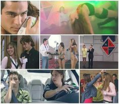 #Rebelde #RBD
