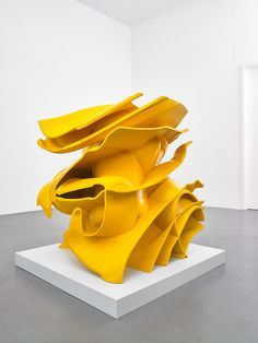 Tony Cragg, 'Parts of Life,' 2014, Buchmann Galerie